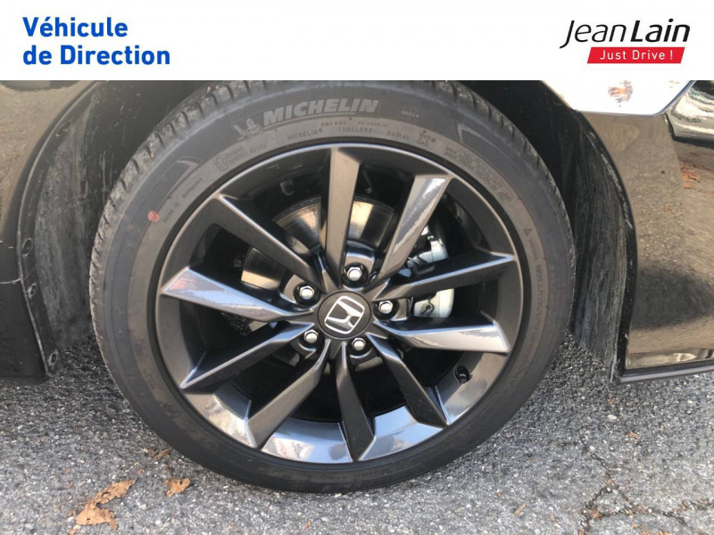 Honda Civic Civic 1.0 i-VTEC 126 CVT Exclusive 5p  occasion à Échirolles - photo n°9