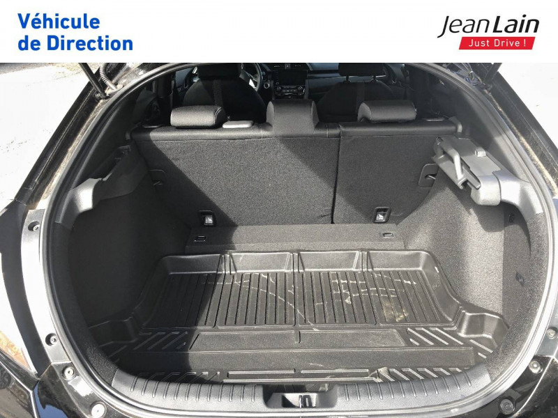 Honda Civic Civic 1.0 i-VTEC 126 CVT Exclusive 5p  occasion à Échirolles - photo n°10