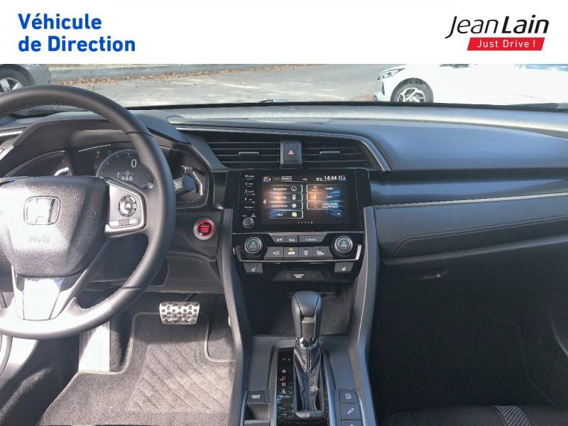 Honda Civic Civic 1.0 i-VTEC 126 CVT Exclusive 5p  occasion à Échirolles - photo n°18