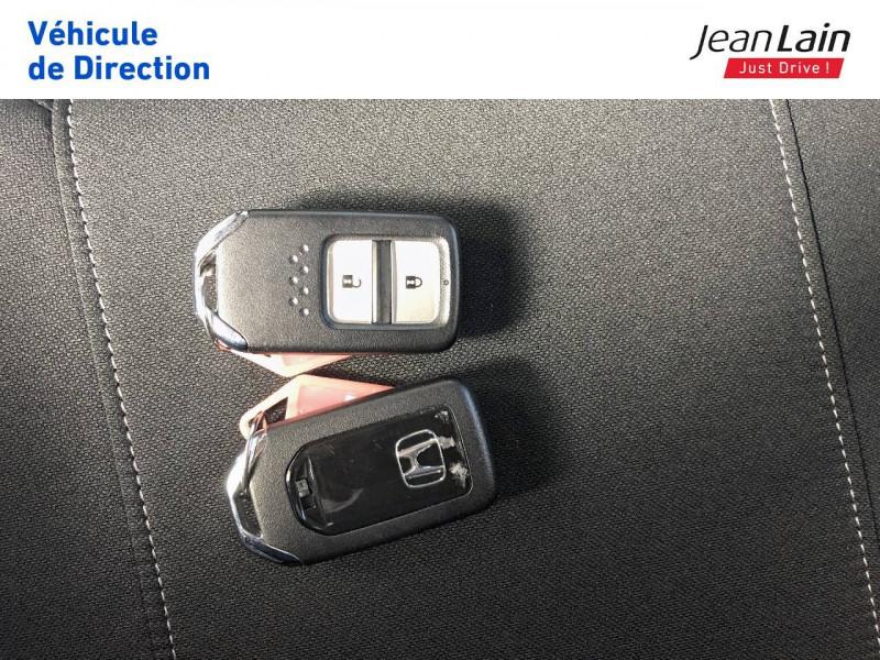 Honda Civic Civic 1.0 i-VTEC 126 CVT Exclusive 5p  occasion à Échirolles - photo n°19