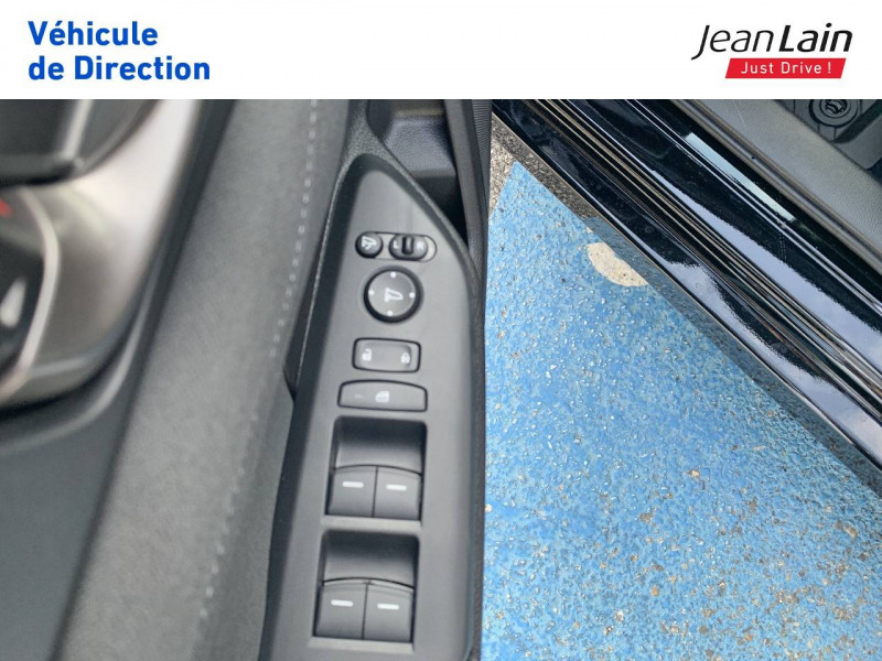 Honda Civic Civic 1.0 i-VTEC 126 Executive 5p Noir occasion à Seynod - photo n°20