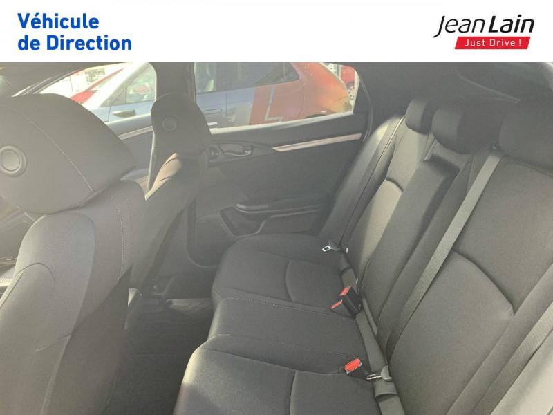 Honda Civic Civic 1.0 i-VTEC 126 Executive 5p Noir occasion à Seynod - photo n°17