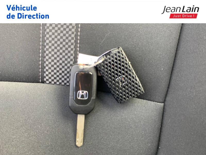 Honda Civic Civic 1.0 i-VTEC 126 Executive 5p Noir occasion à Seynod - photo n°19