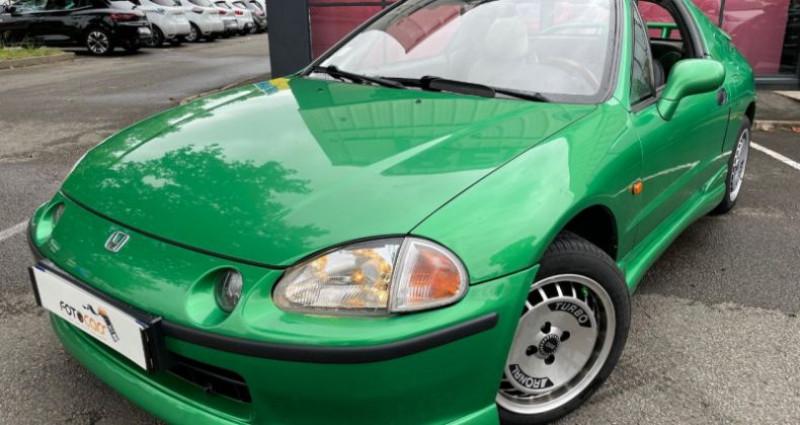 Honda Civic ESI Vert occasion à REZE