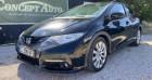 Honda Civic EXECUTIVE Noir à Les Pennes-Mirabeau 13