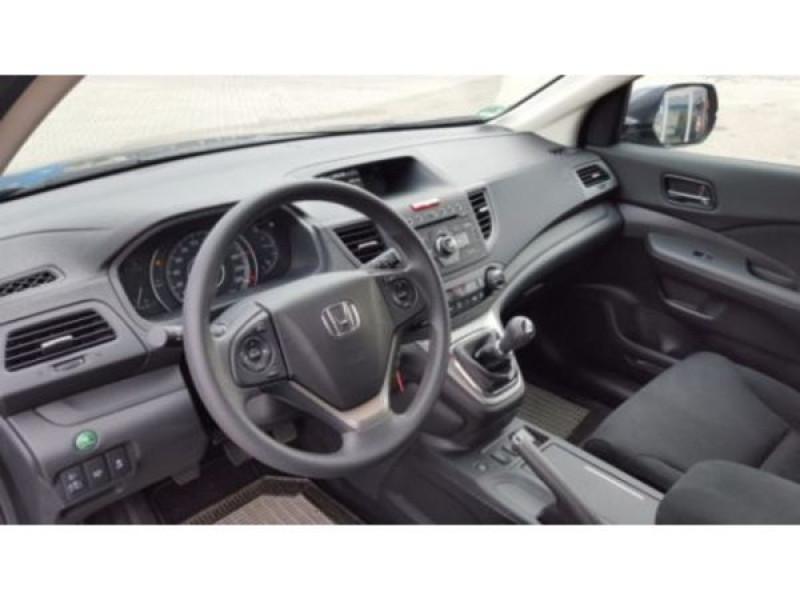 Honda CR-V 1.6 i-DTEC 120 CH Gris occasion à Beaupuy