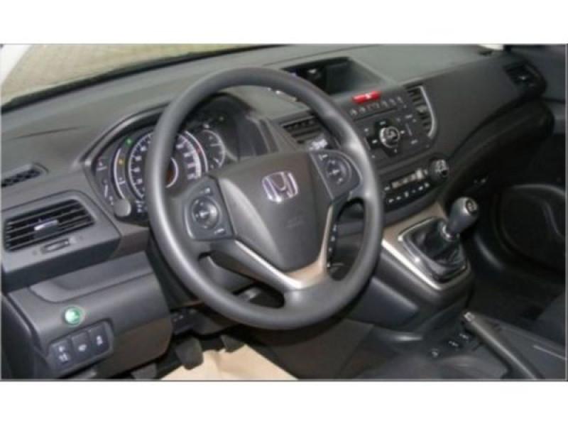 Honda CR-V 1.6 i-DTEC 120 CH Marron occasion à Beaupuy