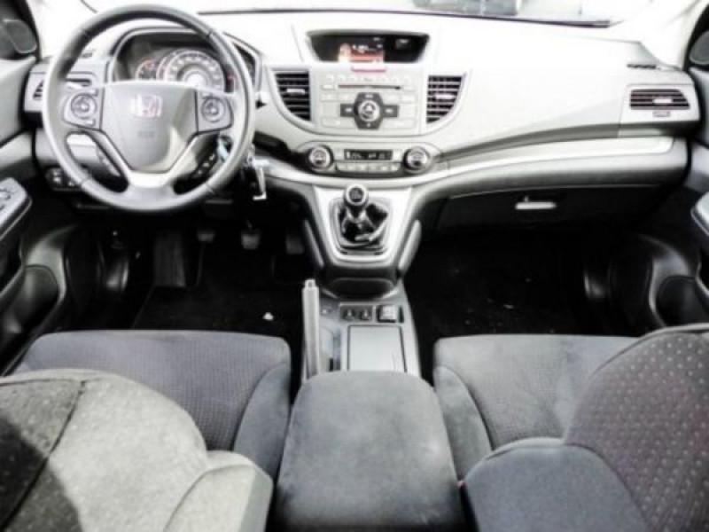 Honda CR-V 1.6 i-DTEC 120 CH Bleu occasion à Beaupuy