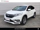 Honda CR-V 1.6 i-DTEC 120ch Executive Navi Plus 2WD Blanc à Le Bouscat 33