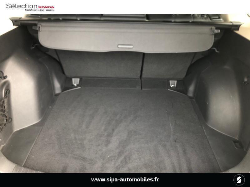 Honda CR-V 1.6 i-DTEC 120ch Executive Navi Plus 2WD Blanc occasion à Le Bouscat - photo n°7
