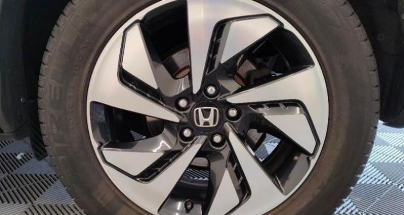 Honda CR-V 1.6 i-DTEC 160ch Exclusive Navi 4WD Gris occasion à TOURLAVILLE - photo n°6