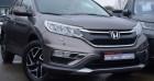 Honda CR-V 1.6 I-DTEC 160CH EXECUTIVE NAVI 4WD AT Marron à VENDARGUES 34