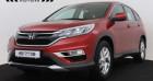 Honda CR-V 1.6 i-DTEC 2WD Elegance - AIRCO- CAMERA -TOPSTAAT Rouge à Brugge 80