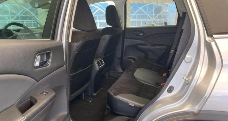 Honda CR-V 1.6 i-dtec 2wd executive navi 61'000 km  occasion à VILLE LA GRAND - photo n°7