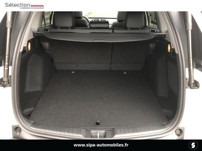 Honda CR-V 2.0 i-MMD e:HEV 184ch Exclusive 2WD AT Blanc occasion à Le Bouscat - photo n°11