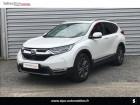 Honda CR-V 2.0 i-MMD e:HEV 184ch Exclusive 2WD AT Blanc à Le Bouscat 33