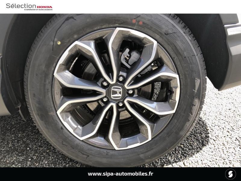 Honda CR-V 2.0 i-MMD e:HEV 184ch Exclusive 2WD AT Blanc occasion à Le Bouscat - photo n°20