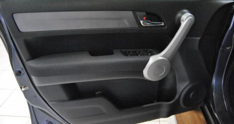 Honda CR-V 2.0 VTEC 150ch BOITE AUTOMATIQUE  occasion à HAGUENEAU - photo n°7