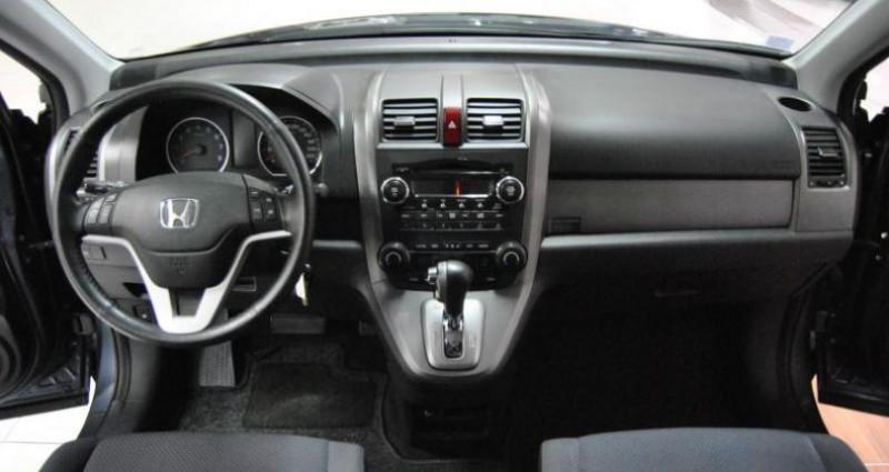 Honda CR-V 2.0 VTEC 150ch BOITE AUTOMATIQUE  occasion à HAGUENEAU - photo n°3