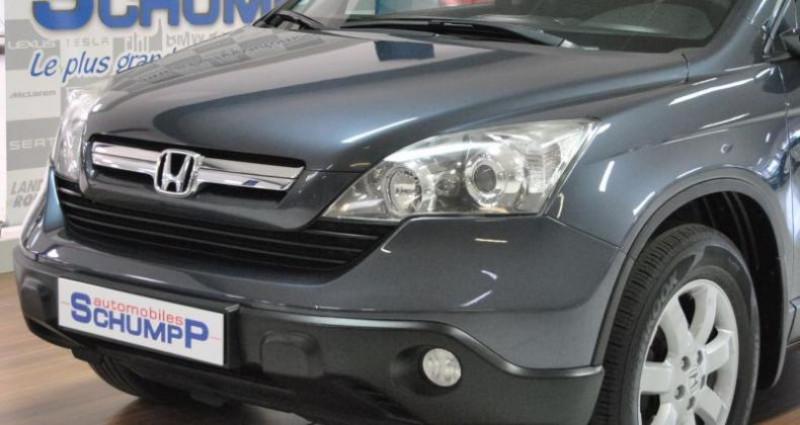 Honda CR-V 2.0 VTEC 150ch BOITE AUTOMATIQUE  occasion à HAGUENEAU