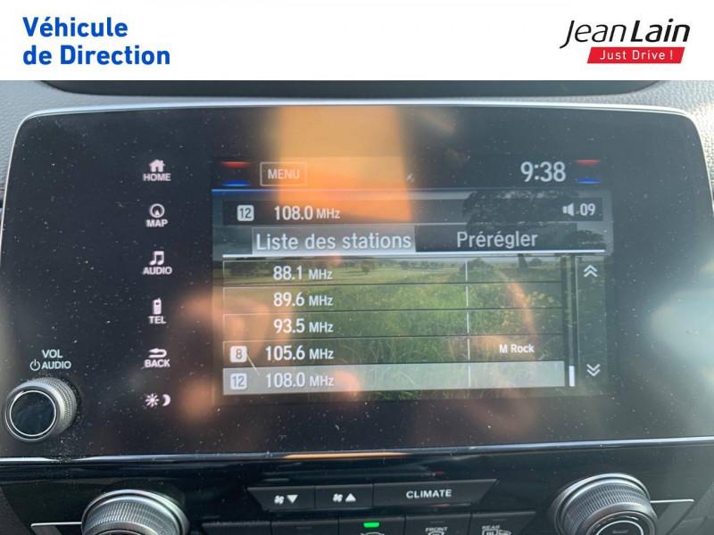 Honda CR-V CR-V 1.5  i-VTEC 4WD CVT Exclusive 5p  occasion à Seynod - photo n°16