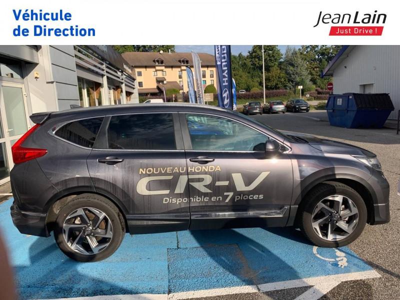 Honda CR-V CR-V 1.5  i-VTEC 4WD CVT Exclusive 5p  occasion à Seynod - photo n°4