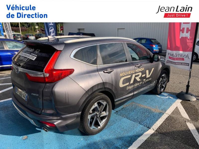 Honda CR-V CR-V 1.5  i-VTEC 4WD CVT Exclusive 5p  occasion à Seynod - photo n°5