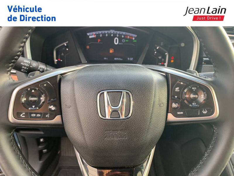Honda CR-V CR-V 1.5  i-VTEC 4WD CVT Exclusive 5p  occasion à Seynod - photo n°12