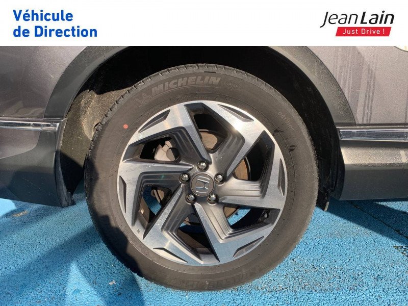 Honda CR-V CR-V 1.5  i-VTEC 4WD CVT Exclusive 5p  occasion à Seynod - photo n°9