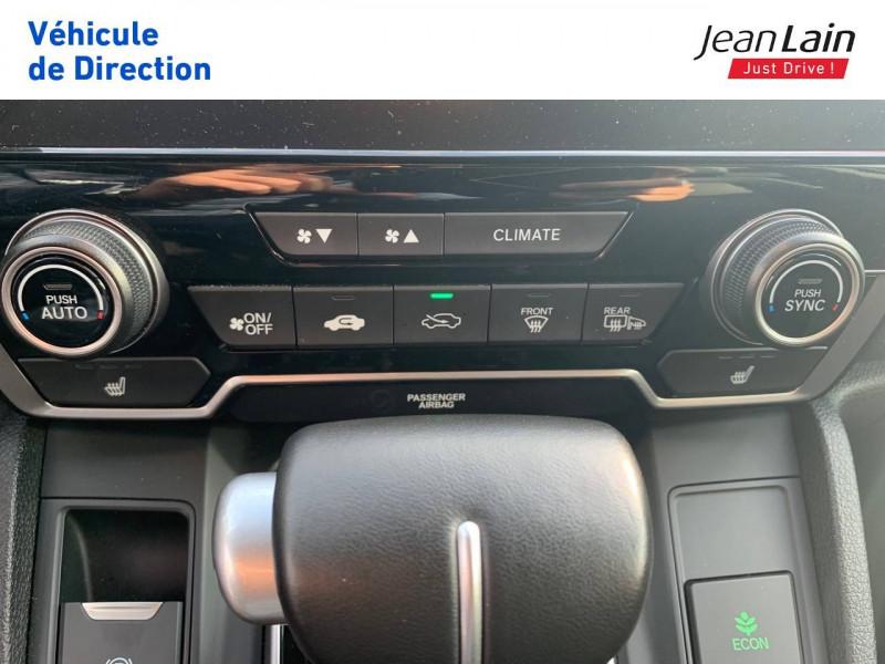 Honda CR-V CR-V 1.5  i-VTEC 4WD CVT Exclusive 5p  occasion à Seynod - photo n°14