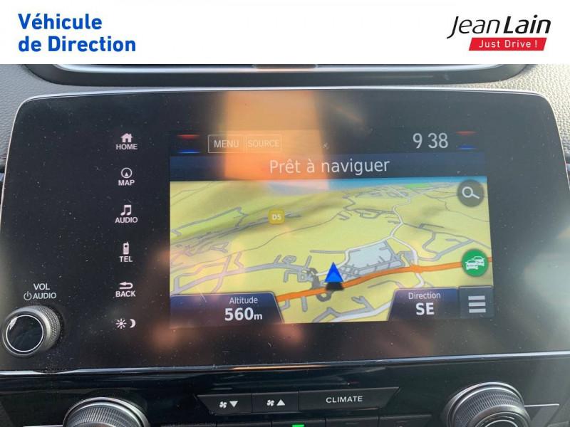 Honda CR-V CR-V 1.5  i-VTEC 4WD CVT Exclusive 5p  occasion à Seynod - photo n°15