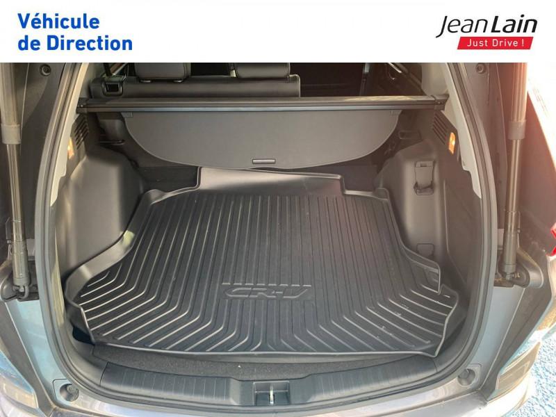 Honda CR-V CR-V 1.5  i-VTEC 4WD CVT Exclusive 5p  occasion à Seynod - photo n°10