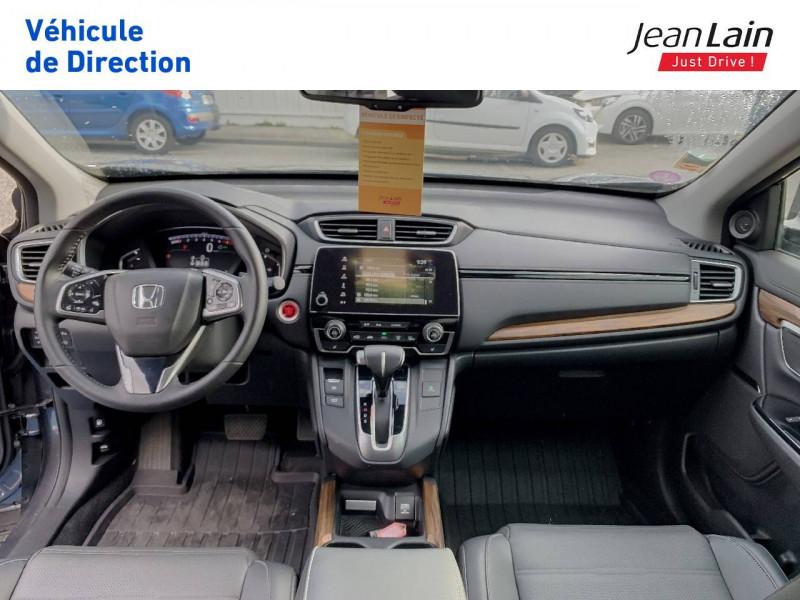 Honda CR-V CR-V 1.5  i-VTEC 4WD CVT Exclusive 5p  occasion à Seynod - photo n°18