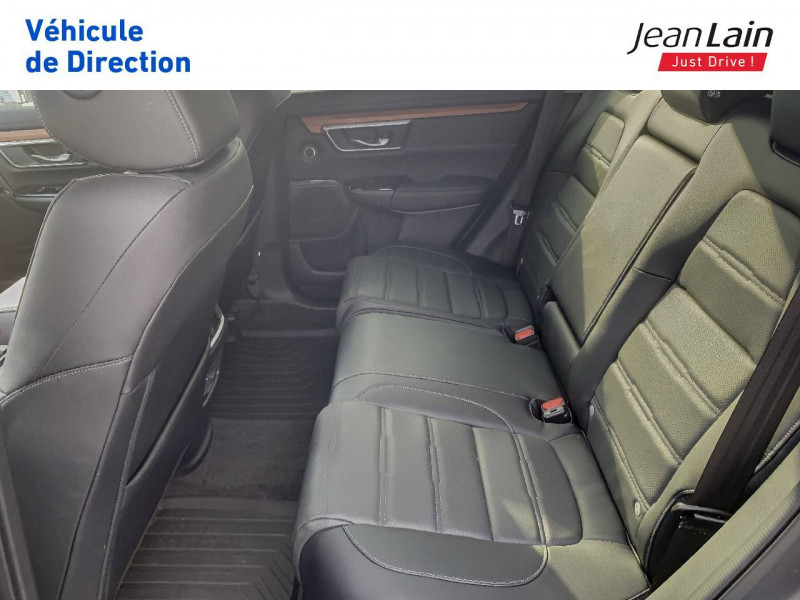Honda CR-V CR-V 1.5  i-VTEC 4WD CVT Exclusive 5p  occasion à Seynod - photo n°17