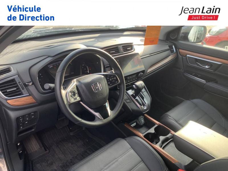 Honda CR-V CR-V 1.5  i-VTEC 4WD CVT Exclusive 5p  occasion à Seynod - photo n°11