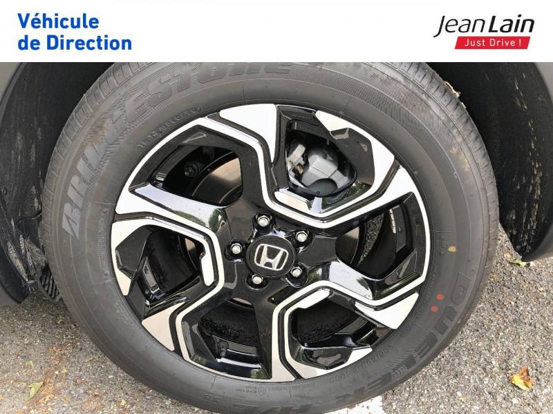 Honda CR-V CR-V Hybrid 2.0 i-MMD 2WD Executive Toit Panoramique 5p Blanc occasion à Échirolles - photo n°9