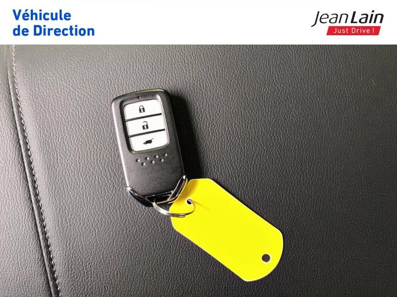 Honda CR-V CR-V Hybrid 2.0 i-MMD 2WD Executive Toit Panoramique 5p Blanc occasion à Échirolles - photo n°19