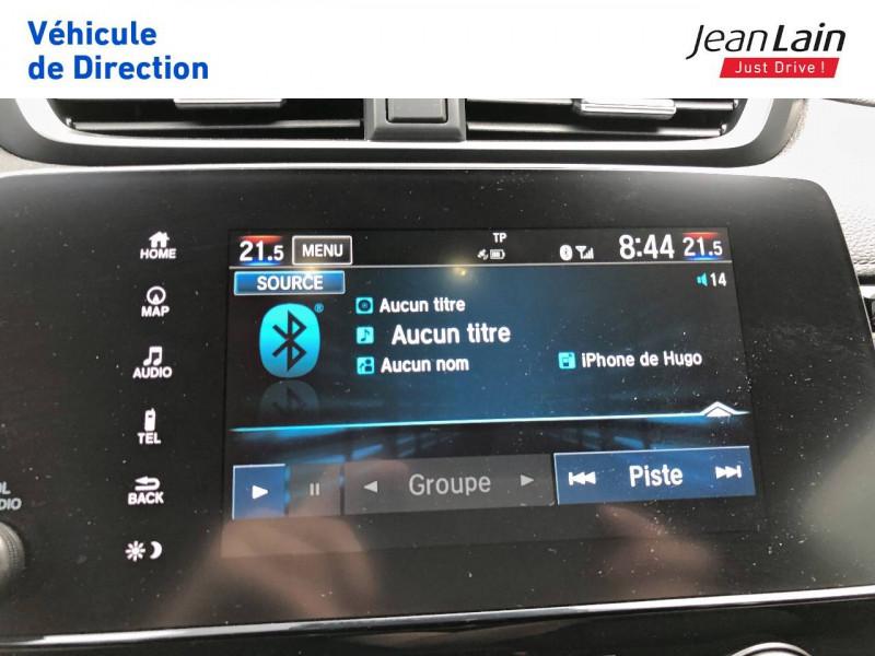 Honda CR-V CR-V Hybrid 2.0 i-MMD 2WD Executive Toit Panoramique 5p Blanc occasion à Échirolles - photo n°16