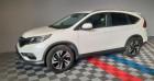 Honda CR-V iv 1.6 i-dtec 120 2wd lifestyle Blanc à Saint Etienne 42