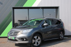 Honda CR-V IV 2.2 I-DTEC 150 4WD EXECUTIVE NAVI Gris à Jaux 60