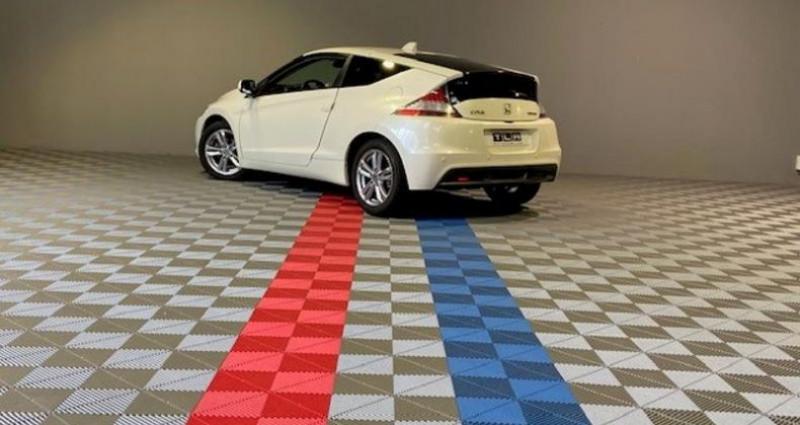 Honda CR-Z 1.5 i-VTEC GT Blanc occasion à Saint Etienne - photo n°2
