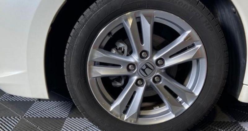 Honda CR-Z 1.5 i-VTEC GT Blanc occasion à Saint Etienne - photo n°7