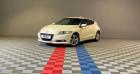 Honda CR-Z 1.5 i-VTEC GT Blanc à Saint Etienne 42