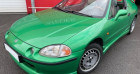 Honda CRX Civic vtec ESI Vert à VERTOU 44