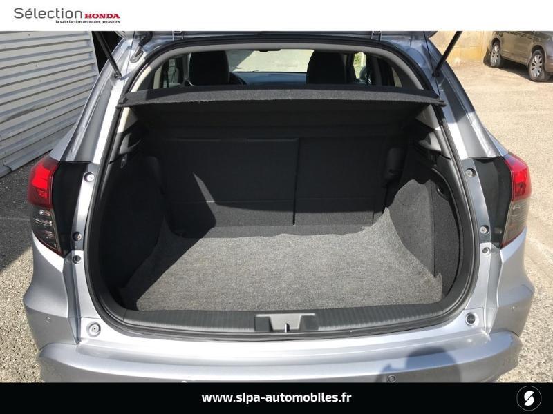 Honda HR-V 1.5 i-VTEC 130ch Exclusive CVT Argent occasion à Le Bouscat - photo n°7