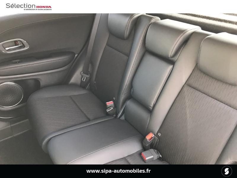 Honda HR-V 1.5 i-VTEC 130ch Exclusive CVT Argent occasion à Le Bouscat - photo n°6