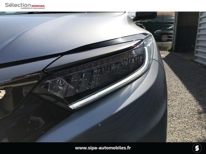 Honda HR-V 1.5 i-VTEC 130ch Exclusive CVT Argent occasion à Le Bouscat - photo n°13
