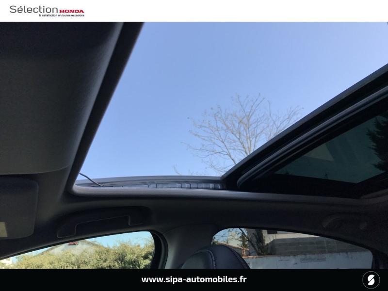 Honda HR-V 1.5 i-VTEC 130ch Exclusive CVT Argent occasion à Le Bouscat - photo n°17