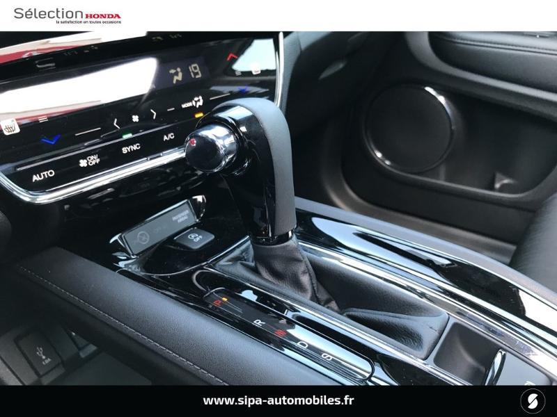 Honda HR-V 1.5 i-VTEC 130ch Exclusive CVT Argent occasion à Le Bouscat - photo n°18