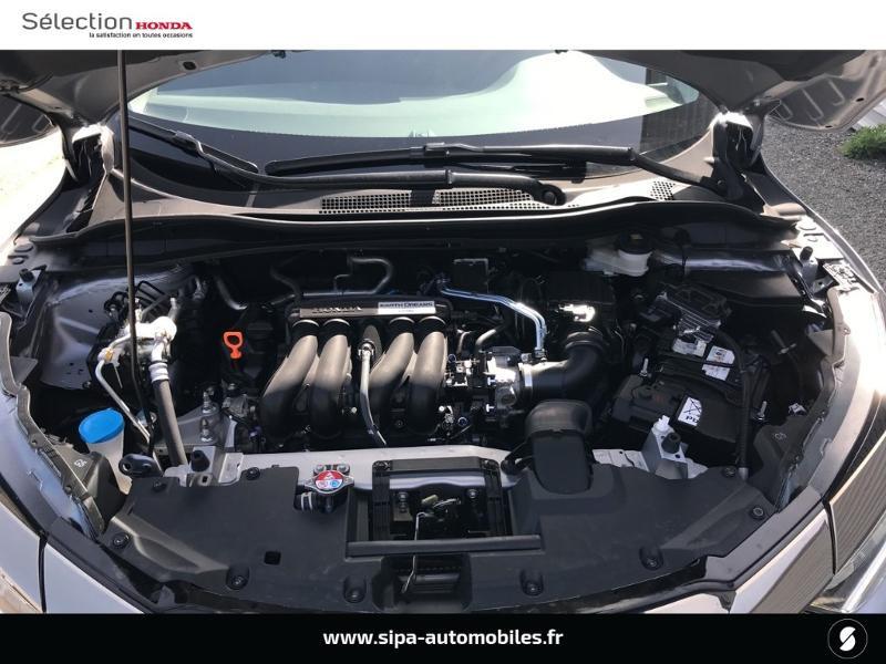 Honda HR-V 1.5 i-VTEC 130ch Exclusive CVT Argent occasion à Le Bouscat - photo n°14